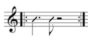 charleston rhythm