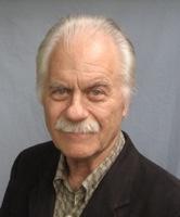 Paris Rutherford, UNT emeritus professor of jazz arranging