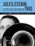 trombonist Jules Estrin