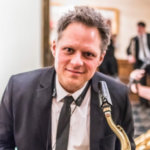 Canadian saxophonist, Jerrold Dubyk