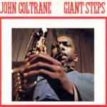 John Coltrane's Giant Steps Album