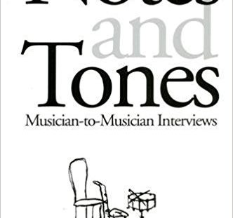 Essential Jazz Reading: Notes and Tones, by Arthur Taylor