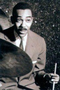 Drummer, Art Taylor