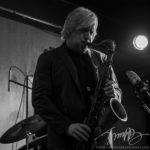Tenor Saxophonist, Grant Stewart