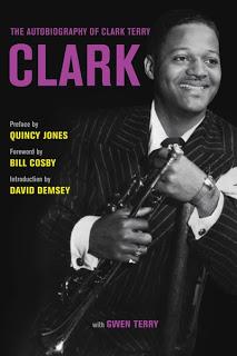 Clark Terry autobiography
