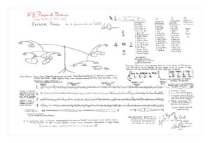 Calder Piece, a musical composition by Earle Brown