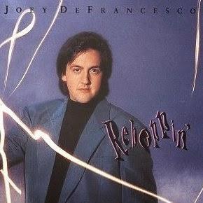 Organist Joey DeFrancesco