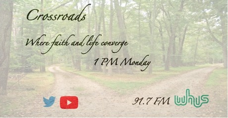 Crossroads podcast interview