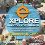 UConn Pre-College Summer Program