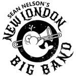 the New London Big Band's logo